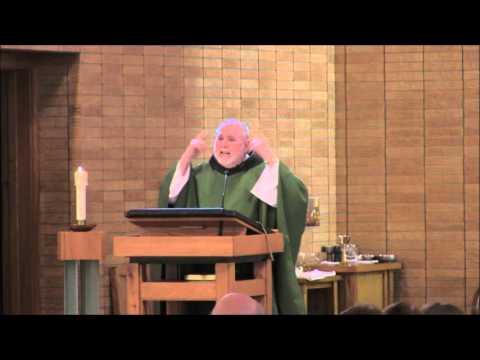 Father Jim Costigan - 151011