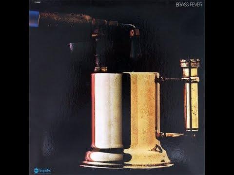 Brass Fever - «Brass Fever» (1975) Full album