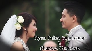 "Ryan & Sharena ""Till Death Do Us Part"""