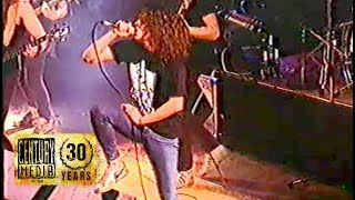 DESPAIR - History Of Hate (Live in Bremen '89)