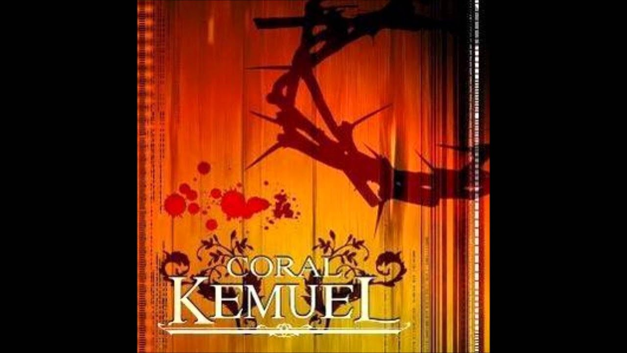 coral kemuel cd sacrificio