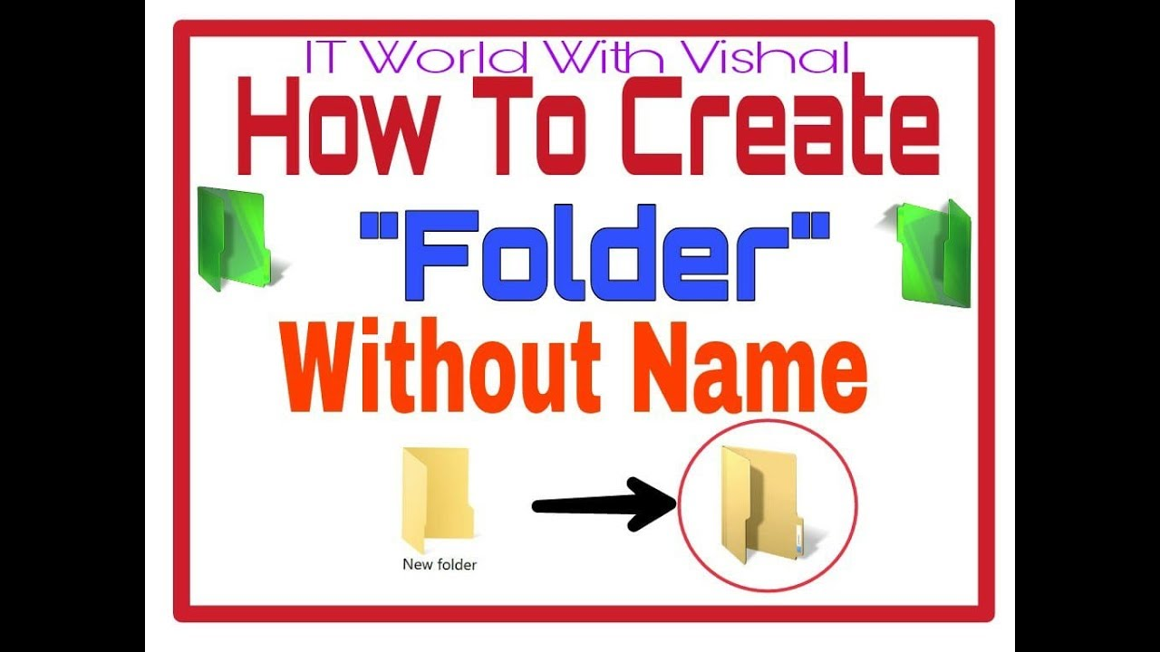 how do i create a folder on my iphone how to create folder without name create folder nameless 21286