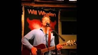 Will Whalen- Eternal Terminal Blues (original)