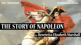 THE STORY OF NAPOLEON - FULL AudioBook | GreatestAudioBooks
