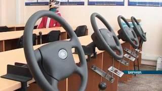 Автошкола БЦВВМ в Барнауле - золотая медаль. Вождение автомобиля автокурсы водителей