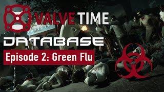 The Green Flu - Database: Episode 2