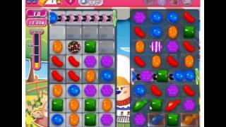 Candy Crush Saga Level 597 TIPS and STRATEGY