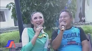 Cover images Bang Jali - Lynda MoyMoy (Live Perfomance)