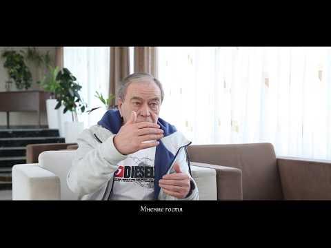 Нафталан, Азербайджан. Эффективное лечение артрита, артроза и ...
