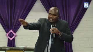 The Followers of Jesus ~ Part 1 | Pastor Ian Ndlovu