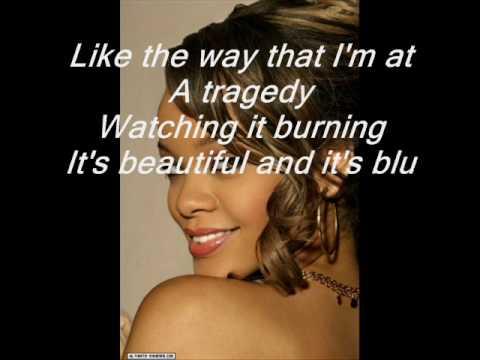 Rihanna Fire Bomb lyrics