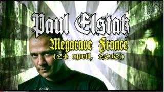Dj Paul Elstak - The Evolution of hate (DVD) - Megarave France