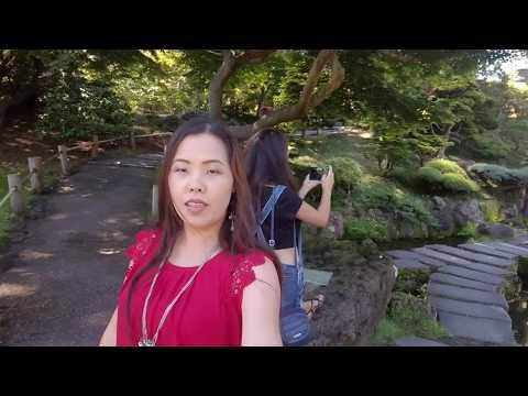 Mus saib Japanese tea garden at San Francisco chaw zoo nkauj 2017