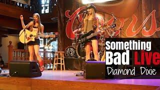 Something Bad Miranda Lambert and Carrie Underwood