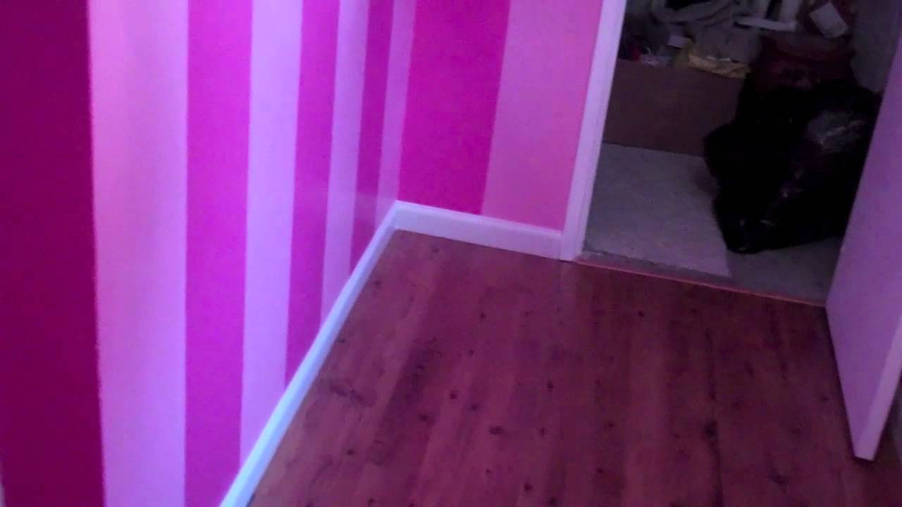 Victoria s Secret Bedroom Completed YouTube