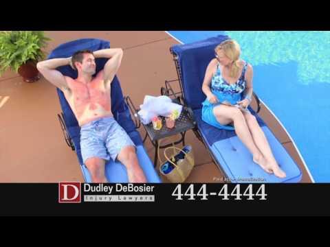 Don't Need A Lawyer   Dudley DeBosier