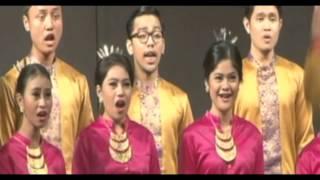 Y2K CHOIR (Festival Paduan Suara Penabur II)