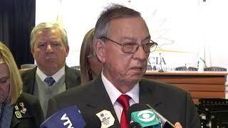 Clubes de Leones de Uruguay presentan al gobierno programa para prevenir Diabetes
