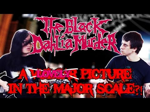 The Black Dahlia Murder - A Vulgar Picture (IN MAJOR) mp3