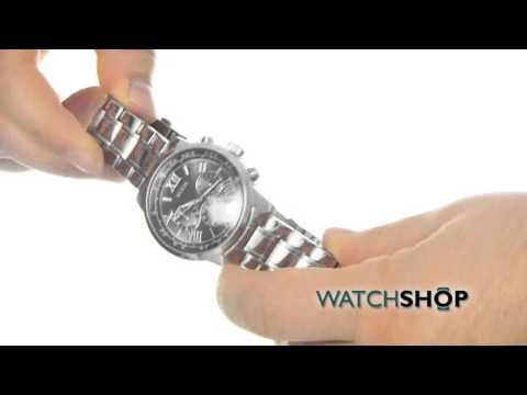 Guess Men's Horizon Chronograph Watch (W0379G3)