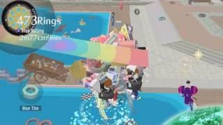 Beautiful Katamari  Xbox 360 Gameplay - Boyfriend-A-Go Go