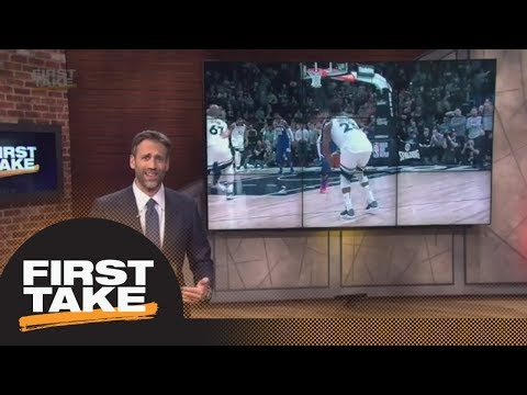 Which NBA player is most valuable new addition to his team? | Final Take | First Take | ESPN