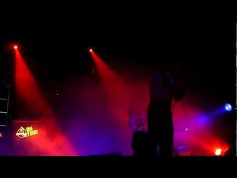 William Control - Beautiful Loser (Live @ DOWNLOAD Festival 2012) mp3