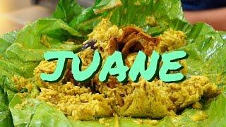 Juane: Typical Peruvian Cuisine from the Amazon Jungle in Iquitos, Peru