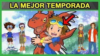 Digimon Tamers: Por qué DIGIMON TAMERS es LA MEJOR TEMPORADA