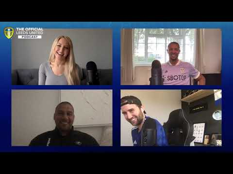 Patrick Kisnorbo: Promotion, injuries and League One management |  The Official Leeds United Podcast