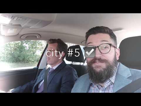 top 15 business travel tips v34 | SEVEN CITY WEEK | a leadership vlog