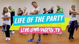 Life of The Party | Zumba® | Live Love Party | Dance Fitness