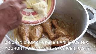 chicken biryani recipe,pakistani style chicken biryani,dam biryani,tastey biryani