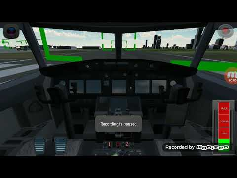 Flight andalou 787 lite 737 tutorial Spain to Portugal British airways