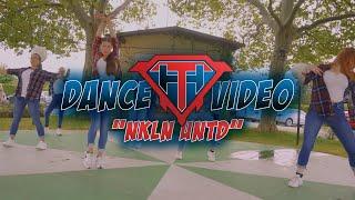 "DANCE VIDEO - ""NKLN UNTD"""