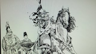 大明再興第二章 李定國斬殺偽清敬謹親王尼堪 光復湖南 衡州之戰 Great Ming Empire