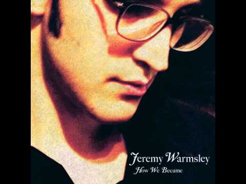 Jeremy Warmsley - I Keep The City Burning