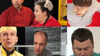 Книга рецептов на сайте телеканала «Еда» http://tveda.ru/