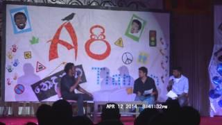 Api Nodanna Tianjin  @  SUWAHASTHA 2014 - Part 1 Thumbnail