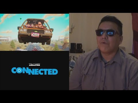 CONNECTED 2020   Trailer #1 Reaction