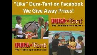 A Fly Fest Party Or A Dura-tent Party