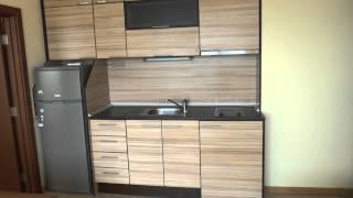 Двухкомнатная квартира в новом районе г. Несебр.(Квартира расположена на втором этаже четыре этажном шикарном комплексе. Апартамент полностью меблирован..., 2014-06-08T14:01:17.000Z)