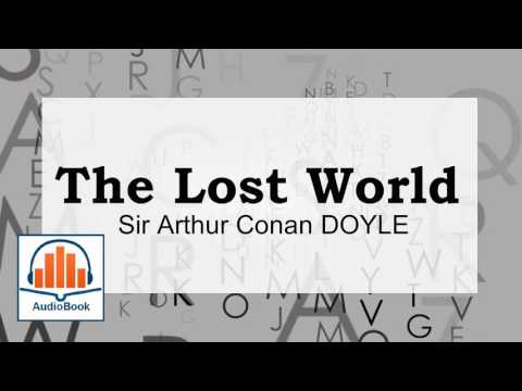 1 There Are Heroisms All Round Us [The Lost World] Audiobook by Conan Doyle novel