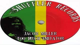 Jacob Miller-Im A Rastaman
