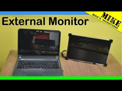 making-an-external-monitor-from-a-laptop-screen---mikes-inventions