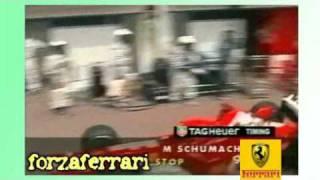 Baixar Michael Schumacher - Mondiale 2003