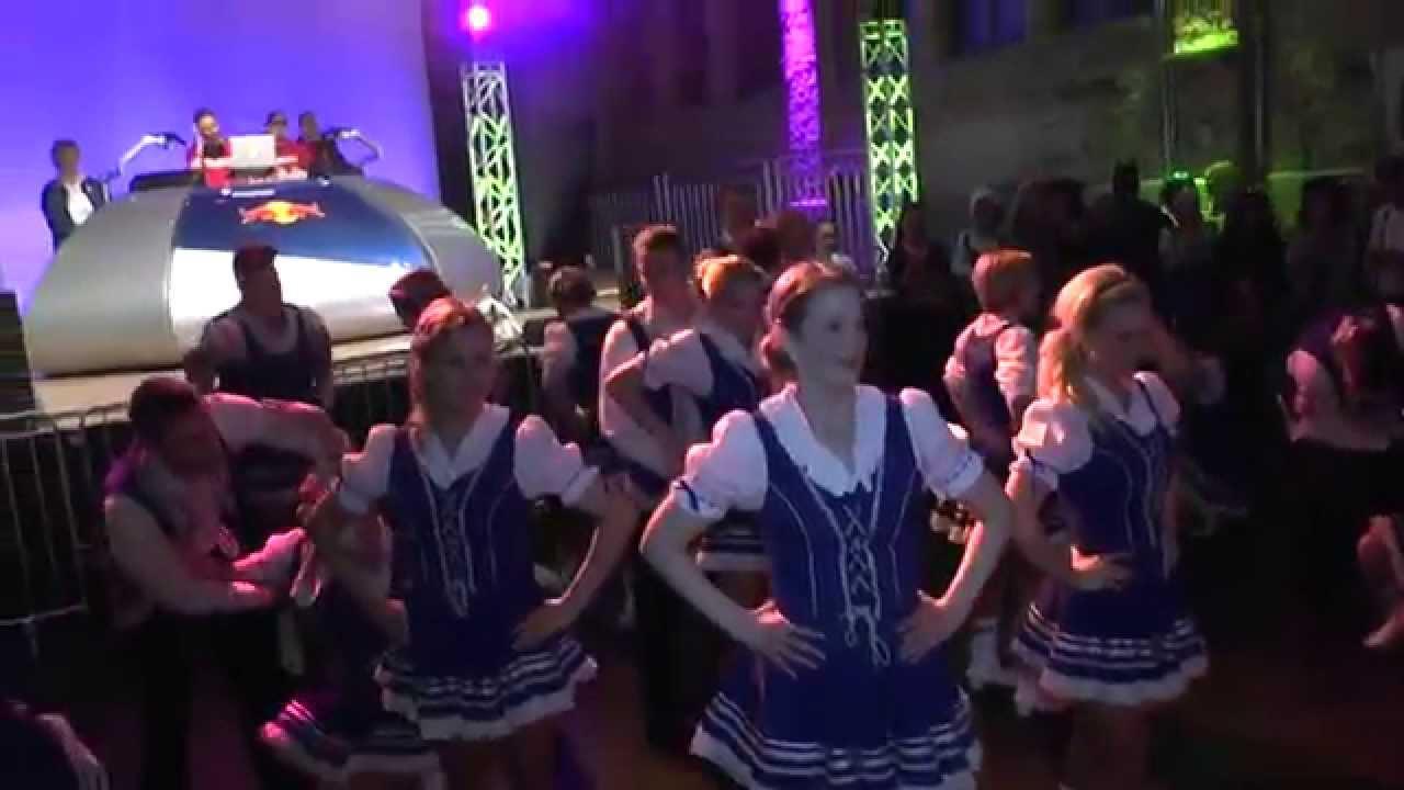 top performance bielsteiner tanzm use karneval in gummersbach weiberfastnacht 2015 halle. Black Bedroom Furniture Sets. Home Design Ideas