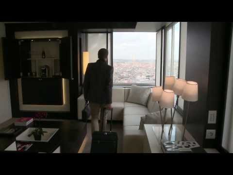 The Hotel. Brussels - A 360 degree living experience [Full]