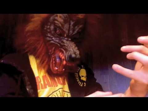 "Werewolf Intern Demon Hunter ""This Is The Line"" Karaoke Contest Entry"