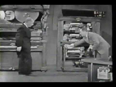 I've Got A Secret -August 1960, with Paul Eakins